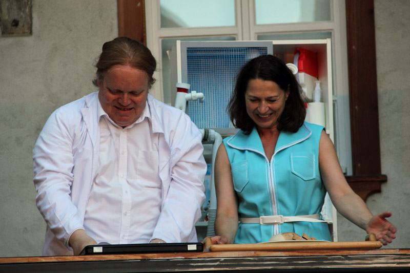 Jekyll und Hyde am TiG Bamberg